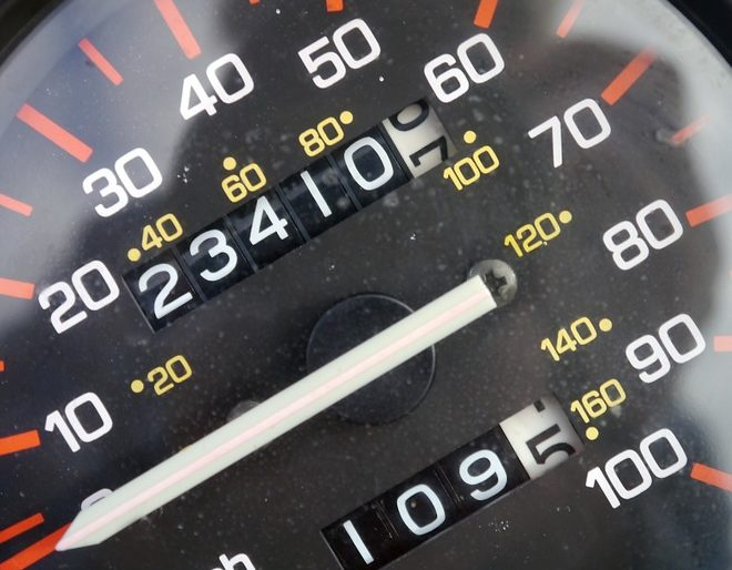 Mileage Deduction Vs. Vehicle Reimbursement