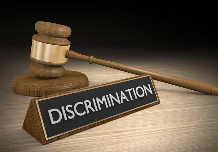 Federal Discrimination Laws